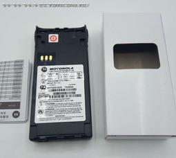 NNTN5510DR для серии GP-Professional - фото 1