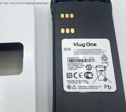 PMNN4457 7,4 в Li-on 2050 mAh АКБ для GP-серии  - фото 5