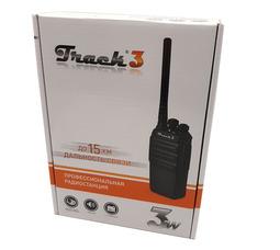 Портативная радиостанция  Track-3 UHF(400-470 МГц)  Li-on  3,7В  1800мАч - фото 9