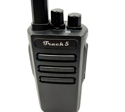 фото Портативная радиостанция  Track-5 UHF(400-470 МГц)  5Вт Акб 7,4в 1800 mAh Li-On