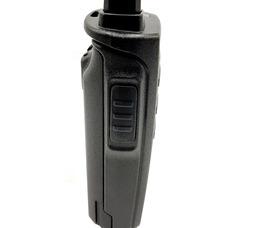 Портативная радиостанция  Track-5 UHF(400-470 МГц)  5Вт Акб 7,4в 1800 mAh Li-On - фото 5