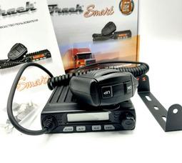 Автомобильная радиостанция Track Smart  СВ 27  - фото 1