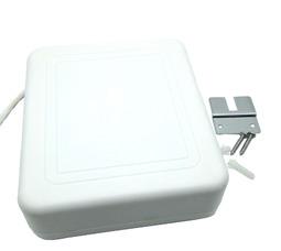 GSM Антенна квадратная (комнатная) многодиапазонная антенна 800-960/1100-2700 МГц - фото 2