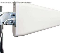 GSM Антенна наружная (крыло длинное) многодиапазонная GSM/3G/DCS, 800-2500МГц,  - фото 1
