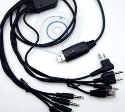 Универсальный USB программатор для радиостанций  - фото 2