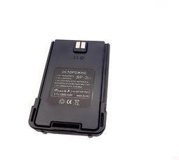BP-3 Li-on 3.7в 1800мАч для рации Track3 - фото 2