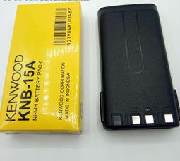 Аккумулятор KNB-15A АКБ ТК-2107/3107 Ni-Mg, 7.2v, 2300mAh - фото 3