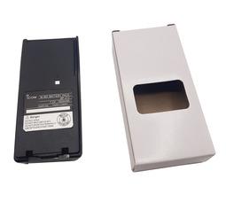 Аккумулятор BP-210N Ni-Mg 7.2в 1650mA АКБ для Icom - фото 2