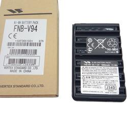 FNB-V94 Ni-Mg 7.2в 1800мАч для р/с VХ160/180/210/410/420 - фото 2