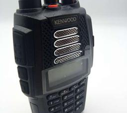 Портативная рация TK-UVF1 (Turbo) 9Вт Kenwood Портативная радиостанция