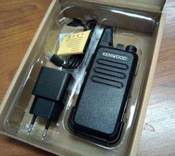 Портативная рация Kenwood ТН-F6 Smart 430-470 МГц Портативная радиостанция - фото 2
