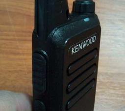 Портативная рация Kenwood ТН-F6 Smart 430-470 МГц Портативная радиостанция - фото 3