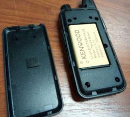 Портативная рация Kenwood ТН-F6 Smart 430-470 МГц Портативная радиостанция - фото 8