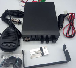 автомобильная радиостанция Связь М333  27МГц - фото 3