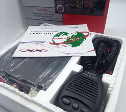 автомобильная радиостанция Связь М333  27МГц - фото 4