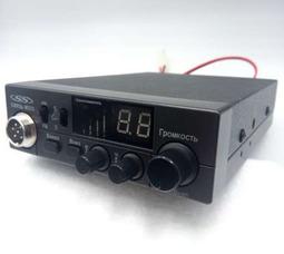 автомобильная радиостанция Связь М333  27МГц - фото 7