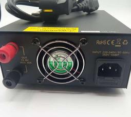 Vector PS30 20А 220 / 13.8V Импульсный нерегулируемый блок питания - фото 2