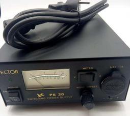 Vector PS30 20А 220 / 13.8V Импульсный нерегулируемый блок питания - фото 3