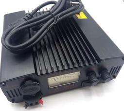 Vector DM30 20А 220/13.8V Импульсный регулируемый стабилизированный блок питания - фото 6