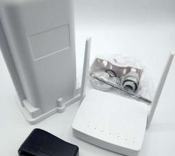GSM комплект (внешний блок+антенна+роутер) - фото 1