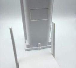 GSM комплект (внешний блок+антенна+роутер) - фото 2