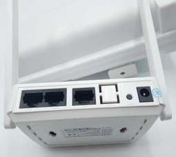 GSM комплект (внешний блок+антенна+роутер) - фото 3