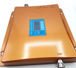 DCS+GSM Усилитель 900/1800 МГц до 250-300 метров - фото 3