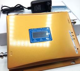DCS+GSM+3G Усилитель 900/1800/2100 МГц до 250-300 метров - фото 2