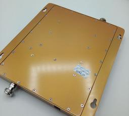 GSM+3G Усилитель 900/2100 МГц до 250-300 метров - фото 4