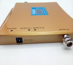GSM+3G Усилитель 900/2100 МГц до 250-300 метров - фото 5