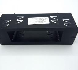 Рамка DIN-адаптер для Alan 100+, TYP 02/39520/ - фото 4