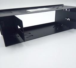 Рамка DIN-адаптер для Alan 100+, TYP 02/39520/ - фото 5
