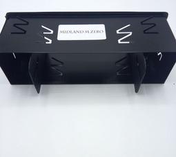 Рамка DIN-адаптер для COBRA 19, OPTIM 270,  Midland M-ZERO   - фото 4