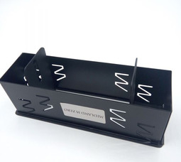 Рамка DIN-адаптер для COBRA 19, OPTIM 270,  Midland M-ZERO   - фото 5