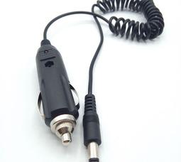 Провод с разъёмом прикуривателя Толстый Джек (Тонкий) для приставок ТВ