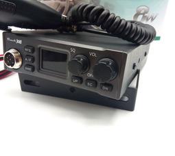 Автомобильная радиостанция Track 308 СВ27 МГц, 8 Вт, 12/24В   - фото 6