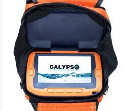 Подводная видеокамера Calypso UVS-03   - фото 2