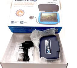 Подводная видеокамера Calypso UVS-02   - фото 3