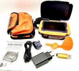 Подводная видеокамера Calypso UVS 03 PLUS (обновленная версия) - фото 2