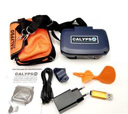 Подводная видеокамера Calypso UVS 03 PLUS (обновленная версия) - фото 6