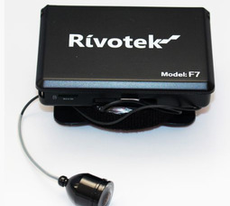 Подводная видеокамера Rivotek F7  - фото 1