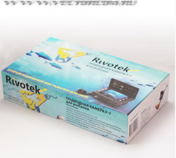 Подводная видеокамера Rivotek F7  - фото 3