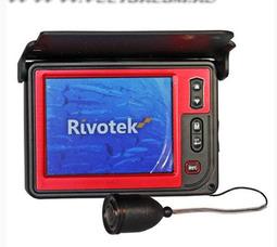 Rivotek LQ-3505D Подводная видеокамера  - фото 1