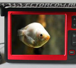 Rivotek LQ-3505D Подводная видеокамера  - фото 2