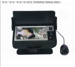 Rivotek LQ-3505T25 Подводная видеокамера  - фото 2