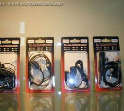 ТА 1001 РТТ – гарнитура с кнопкой РТТ+микрофон для YAESU - фото 3