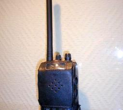 Чехол Sh-150 для Yaesu VX 150 - фото 2