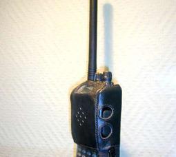Чехол Sh-150 для Yaesu VX 150 - фото 3