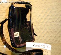 Чехол Sh-5R для Yaesu VX 5R - фото 2