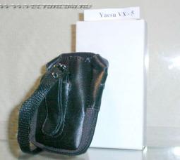 Чехол Sh-5R для Yaesu VX 5R - фото 3